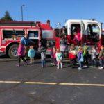 Fire Prevention 2018